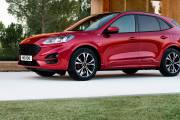 Ford Kuga Rojo St Line 2019 Portada thumbnail