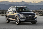 Hyundai Venue 2019 11 thumbnail
