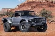 Jeep Five Quarter Concept 1 thumbnail