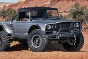 Jeep Five Quarter Concept P thumbnail