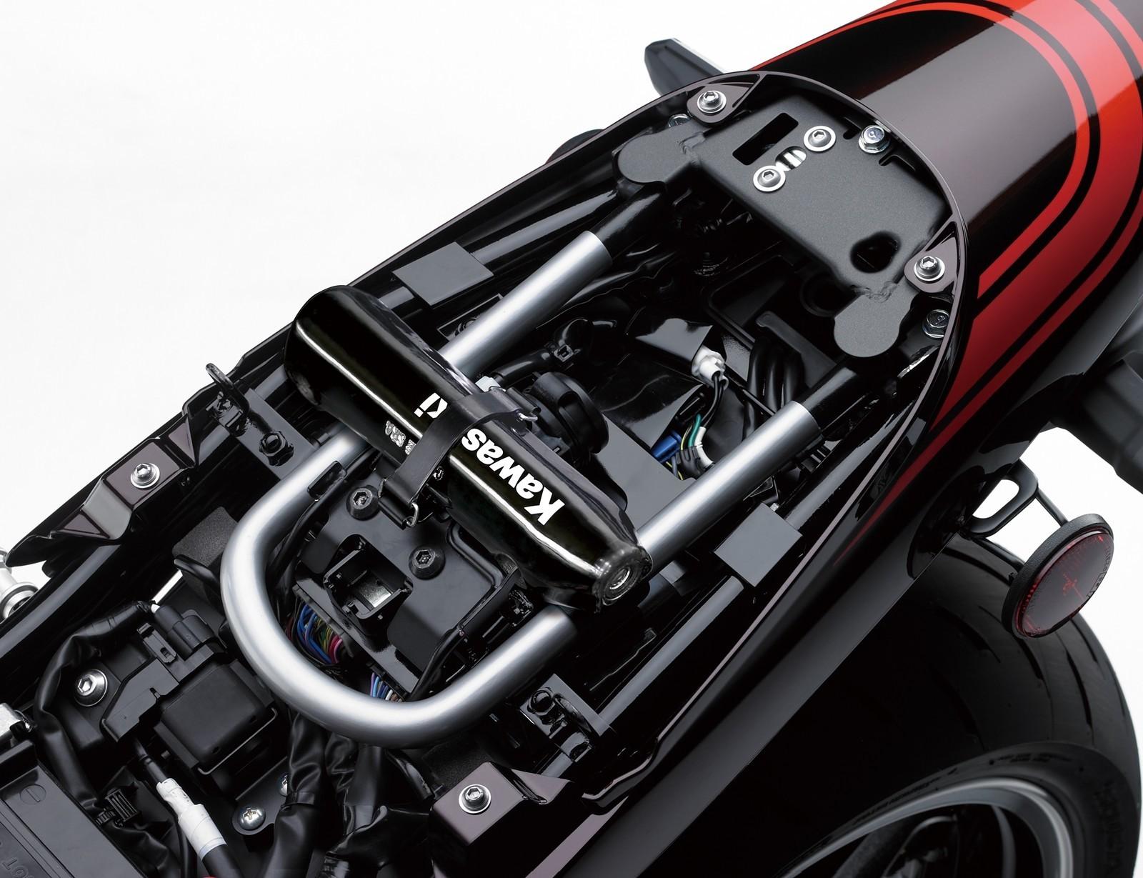 Kawasaki Z900rs Oferta Dm 12