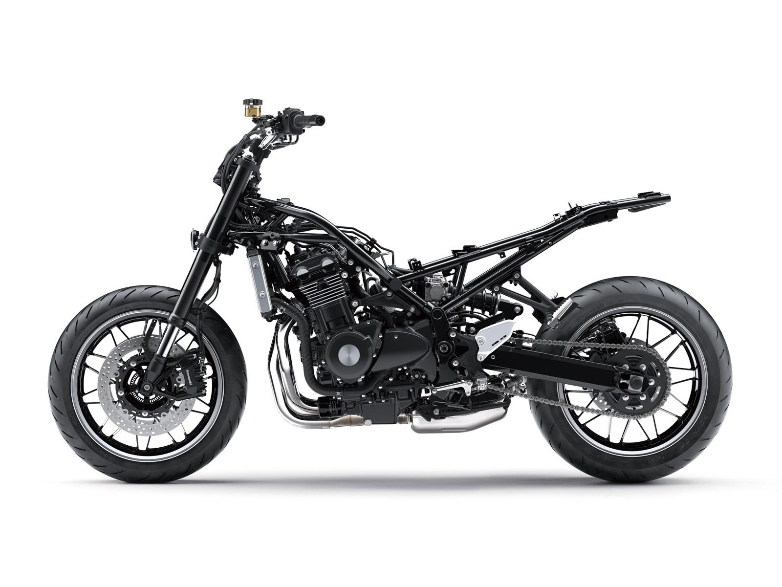 Kawasaki Z900rs Oferta Dm 13
