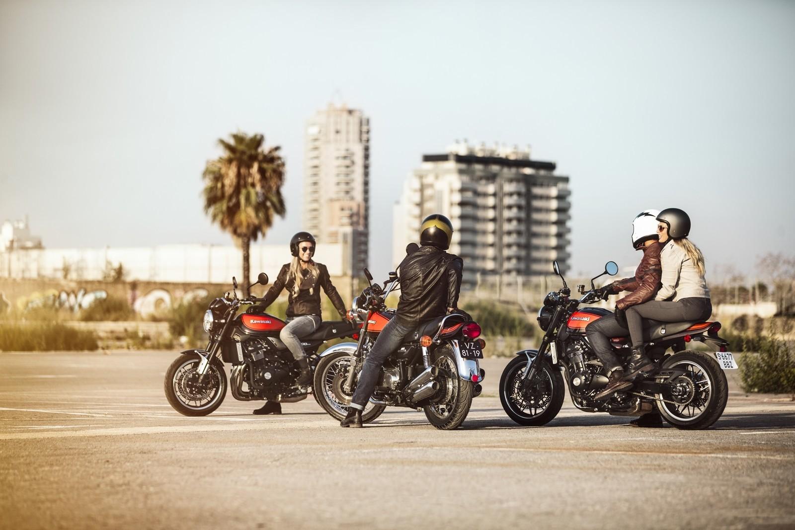 Kawasaki Z900rs Oferta Dm 18 Moto Antigua Motos