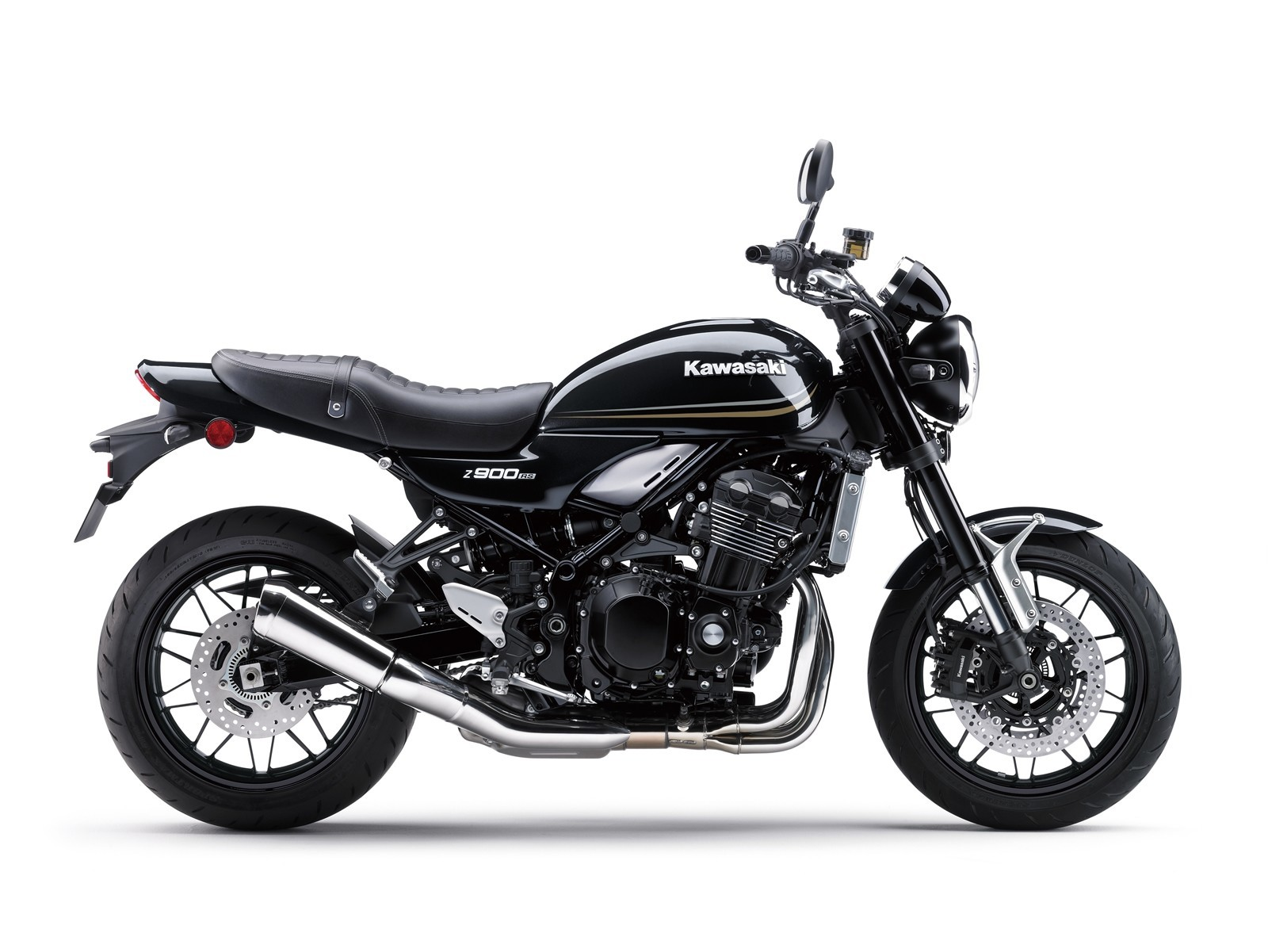 Kawasaki Z900rs Oferta Dm 3