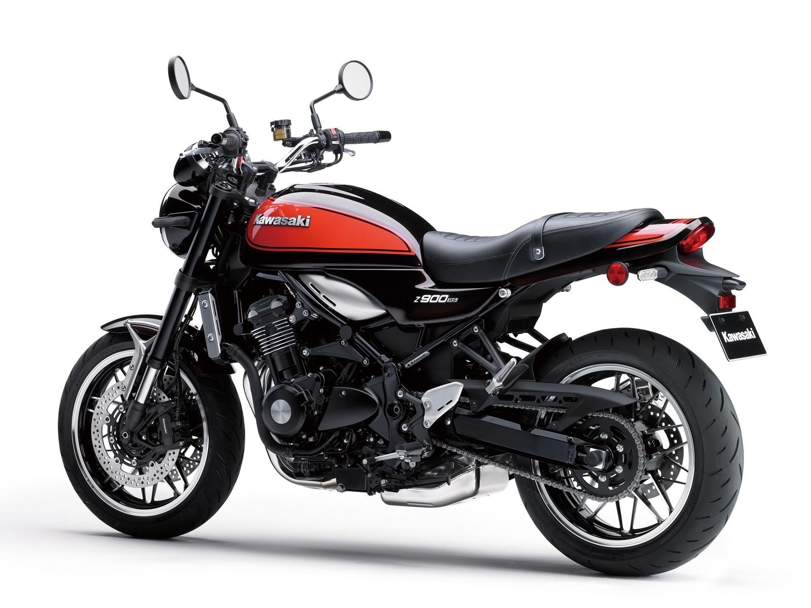 Kawasaki Z900rs Oferta Dm 5