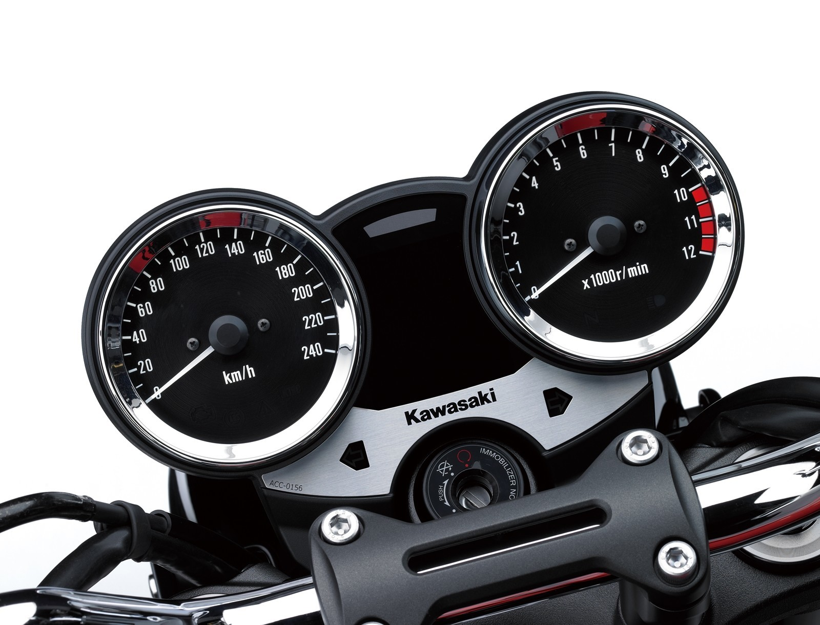 Kawasaki Z900rs Oferta Dm 8