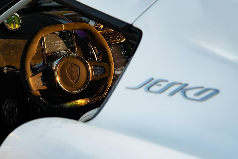 Koenigsegg Jesko 0419 011