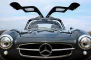 Mercedes 300 Sl Replica 3 thumbnail