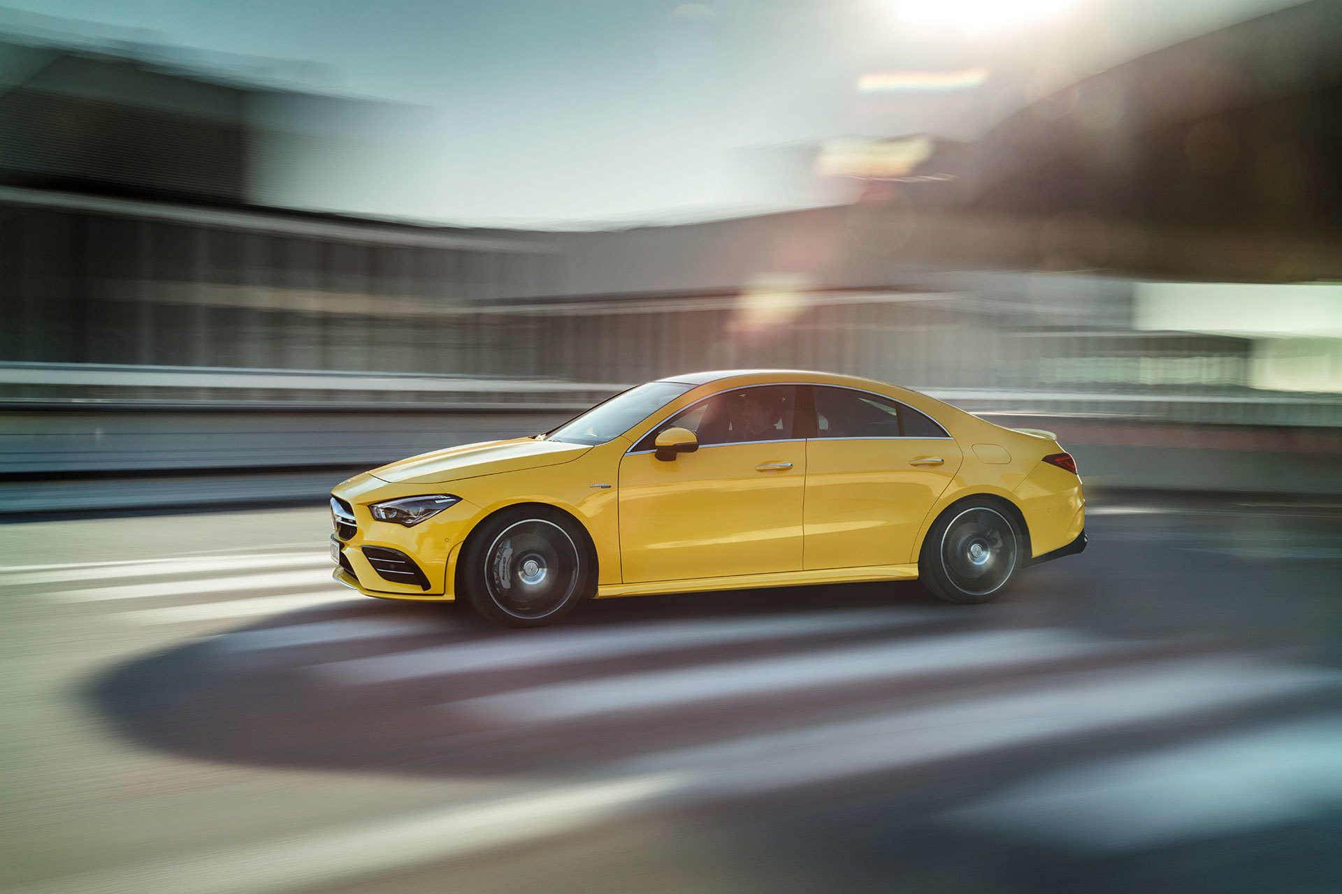 What Is A Sedan >> What Is The Difference Between Mercedes Cla And Class A Sedan Shilfa