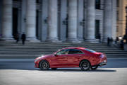 Mercedes Cla 2019 Rojo Prueba 55 thumbnail