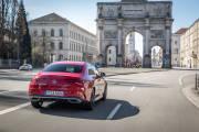 Mercedes Cla 2019 Rojo Prueba 57 thumbnail