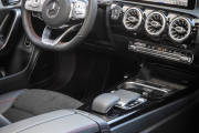 Mercedes Cla 2019 Rojo Prueba 82 thumbnail
