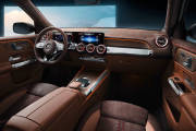 Mercedes Concept Glb 2019 thumbnail