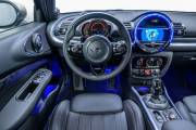 Mini Clubman 2019 Interior 1 thumbnail