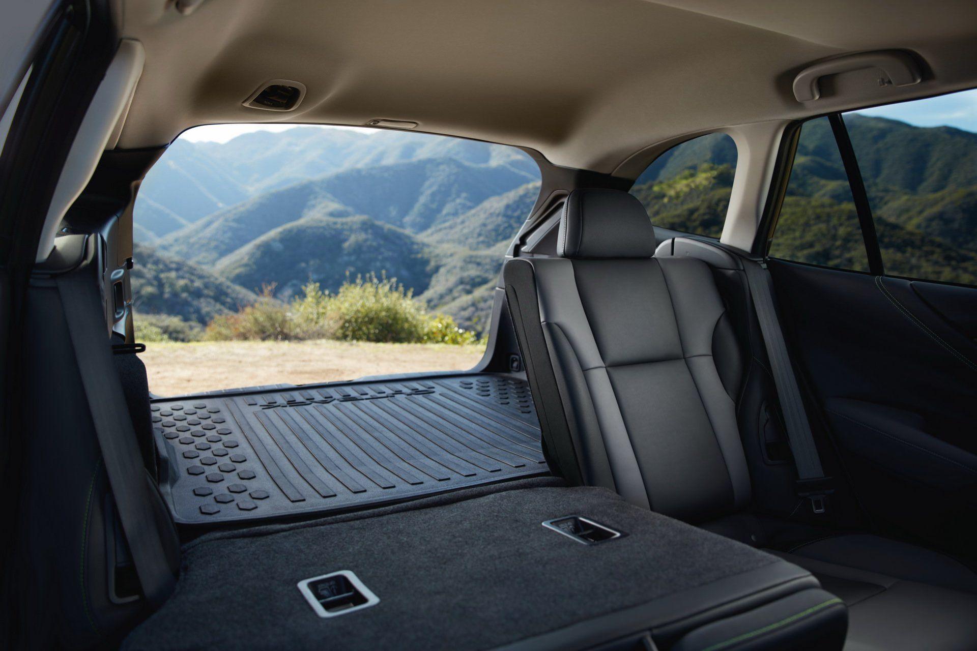 Nuevo Subaru Outback 2019 1