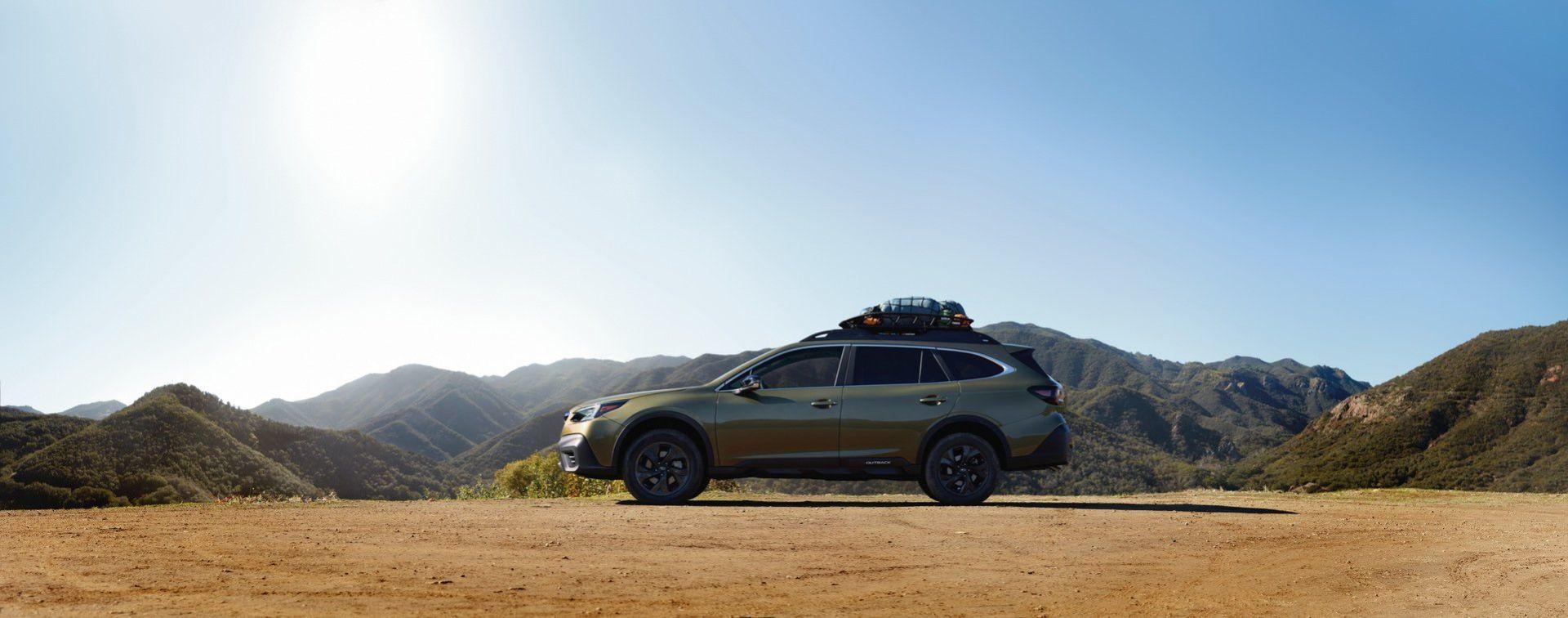 Nuevo Subaru Outback 2019 13