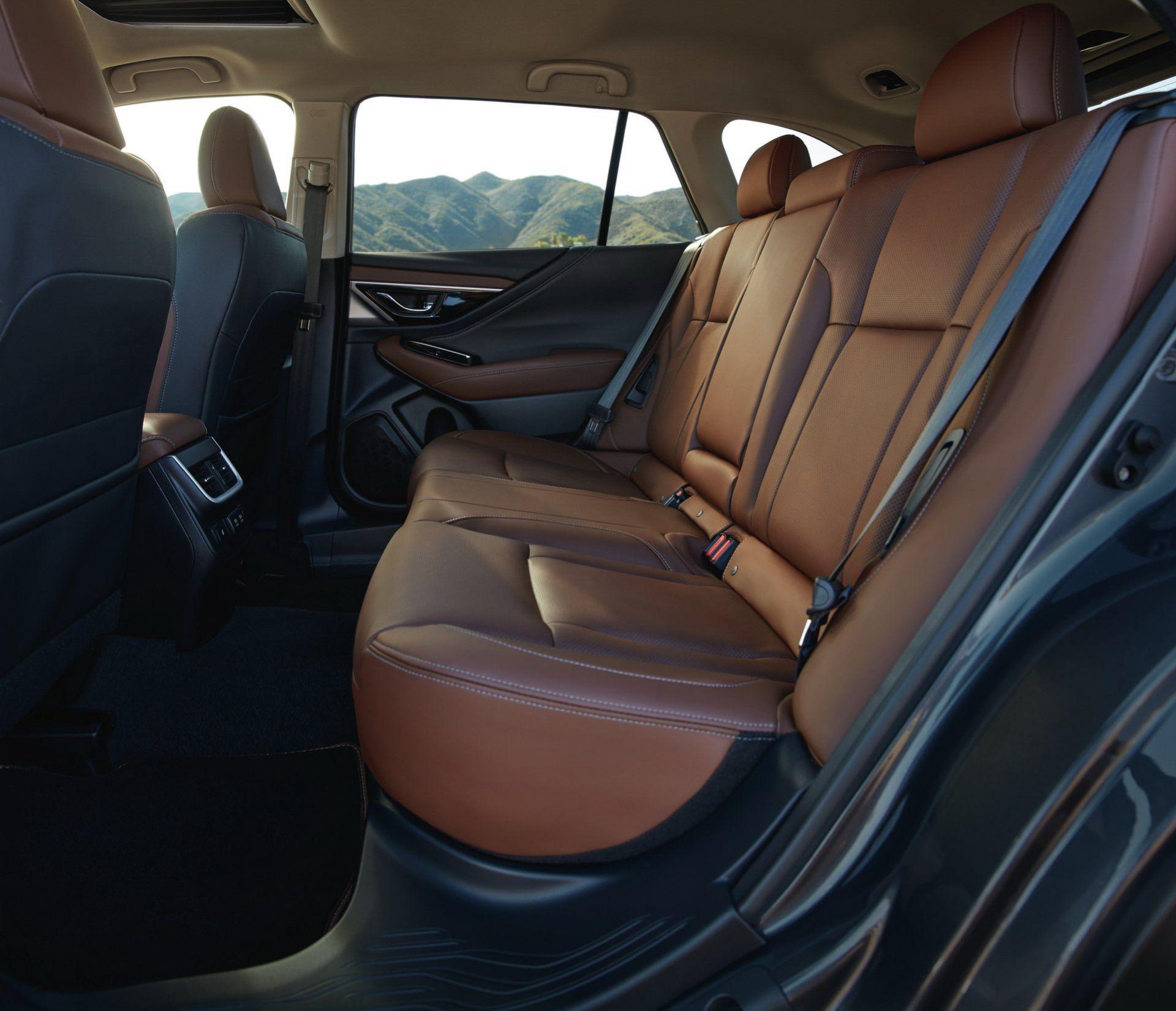 Nuevo Subaru Outback 2019 2