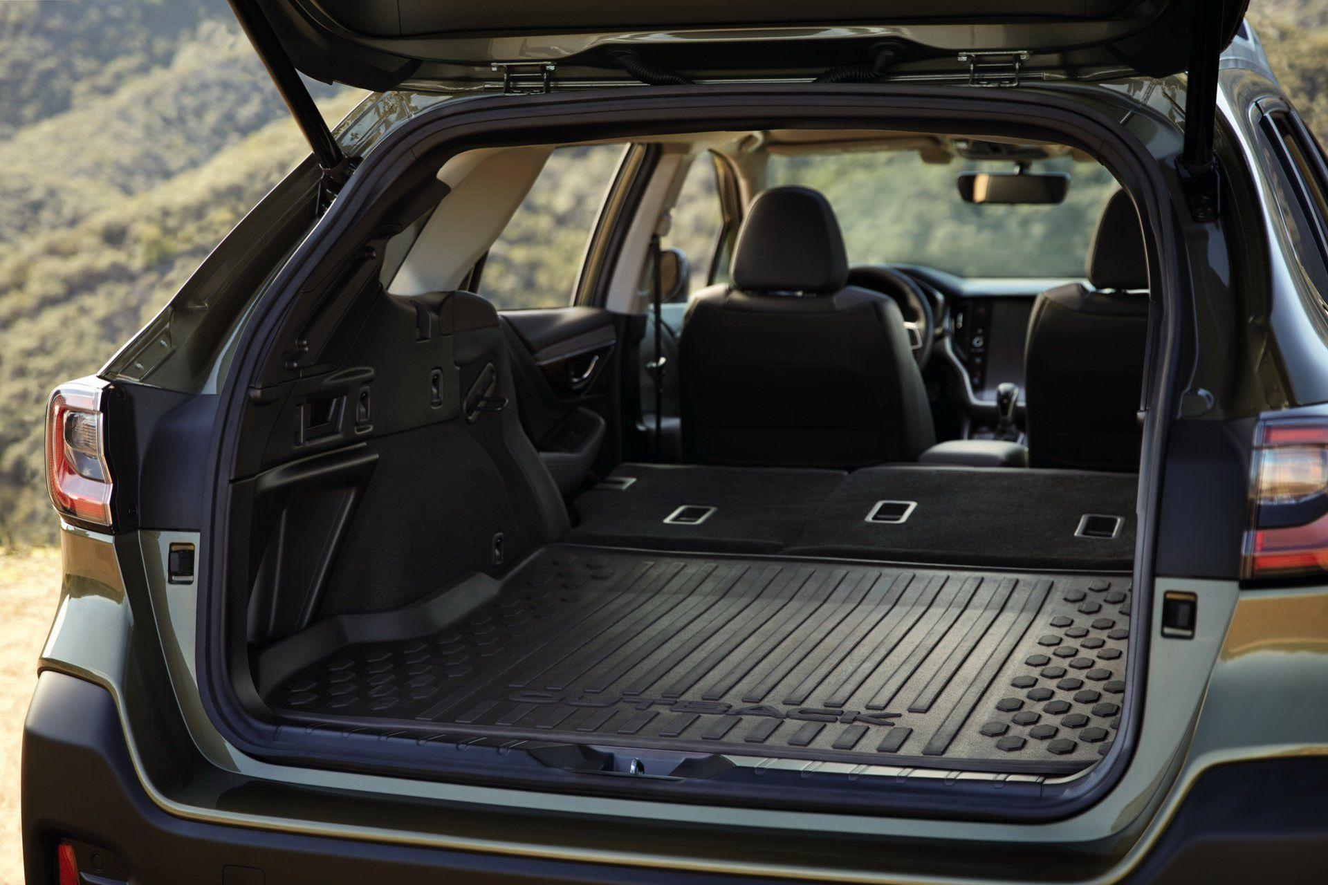 Nuevo Subaru Outback 2019 3