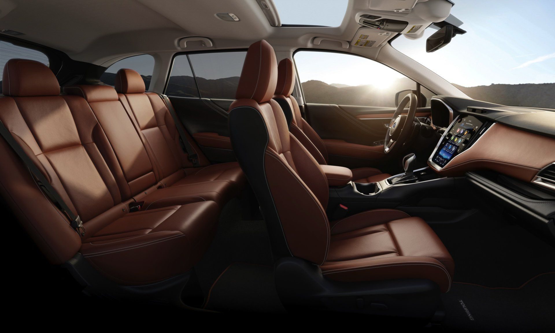 Nuevo Subaru Outback 2019 9