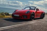 Porsche 911 Speedster 2019 Rojo 05 thumbnail