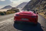 Porsche 911 Speedster 2019 Rojo 06 thumbnail