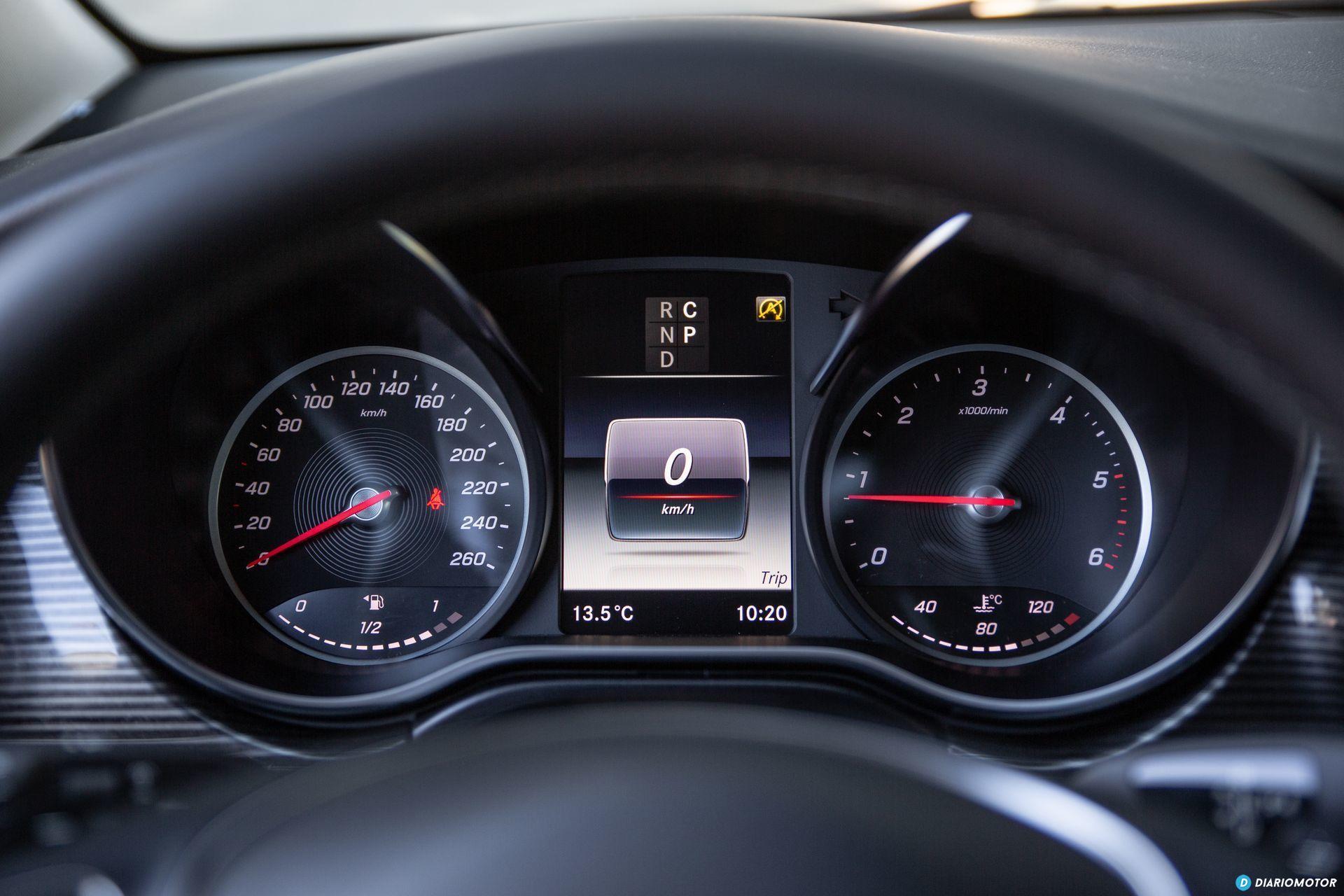 Prueba Mercedes Clase V 2019 27