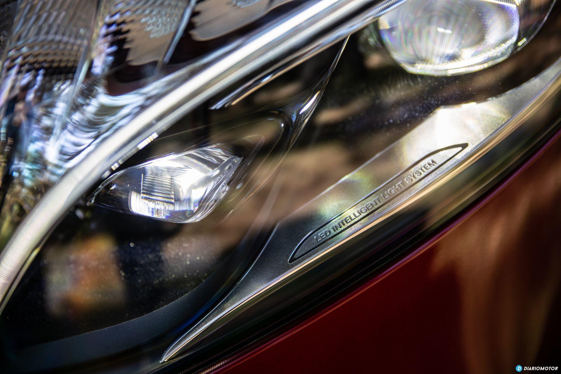 Prueba Mercedes Clase V 2019 3