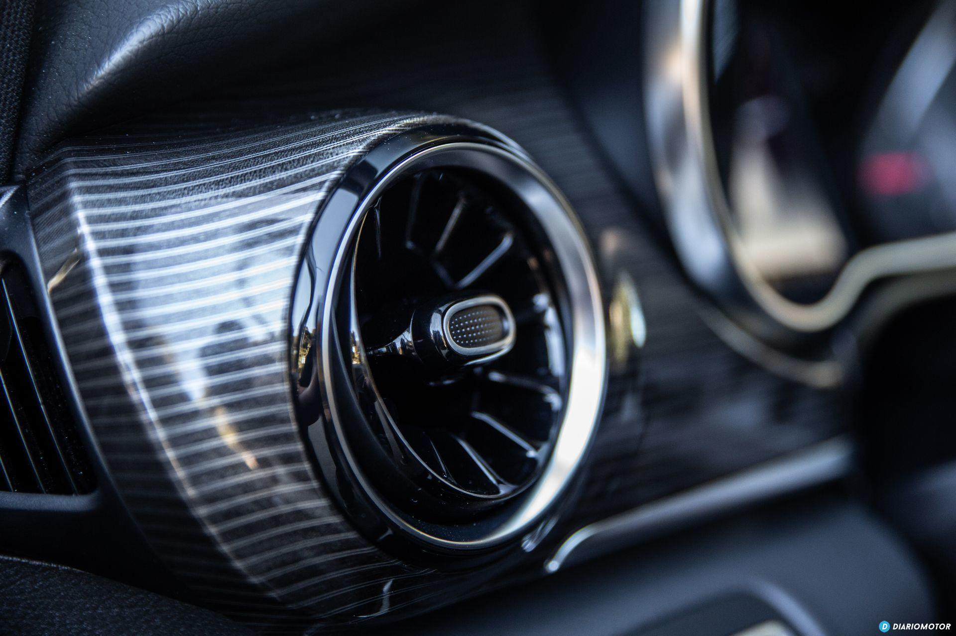 Prueba Mercedes Clase V 2019 30