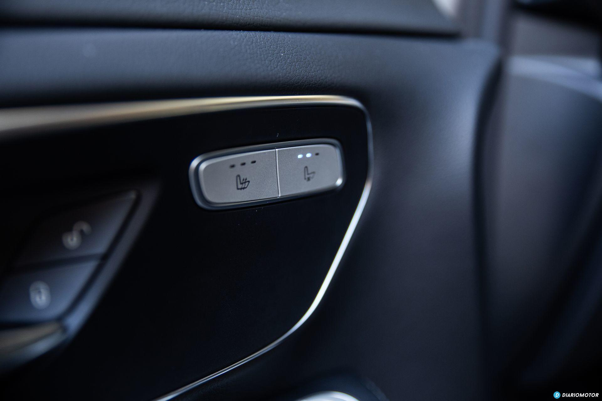Prueba Mercedes Clase V 2019 35
