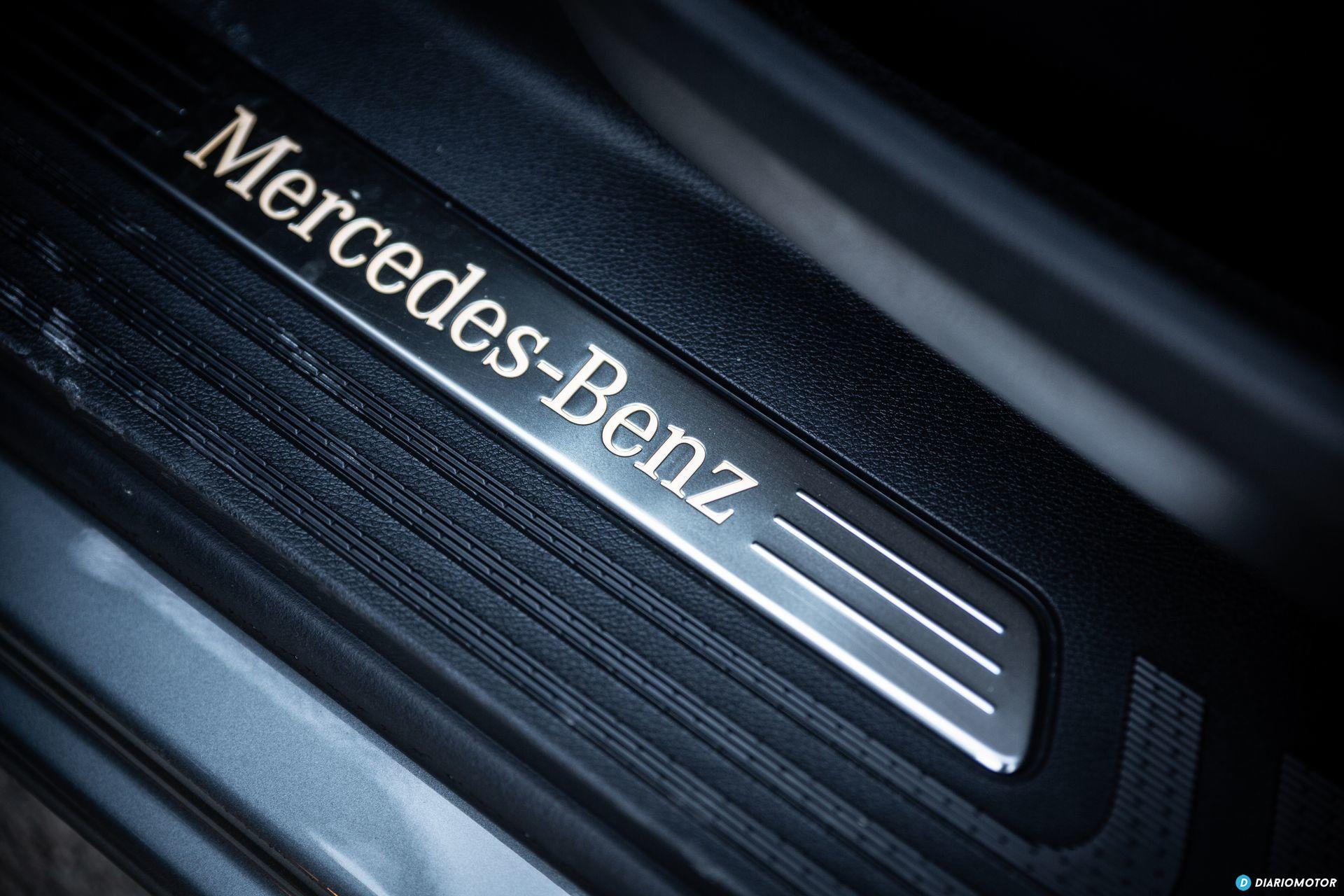 Prueba Mercedes Clase V 2019 36