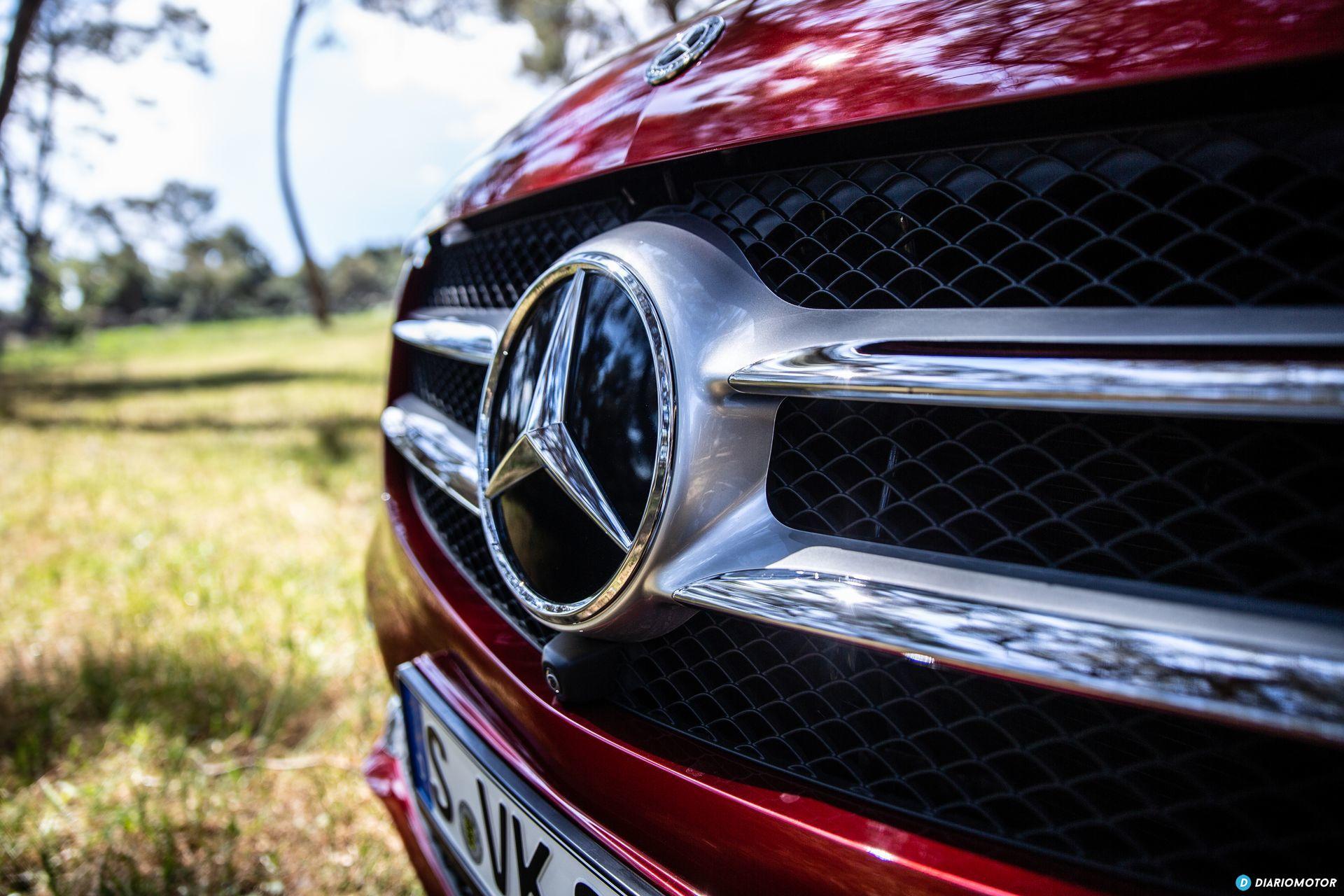 Prueba Mercedes Clase V 2019 5