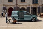 2019 Show Car Kangoo Z.e. Concept thumbnail