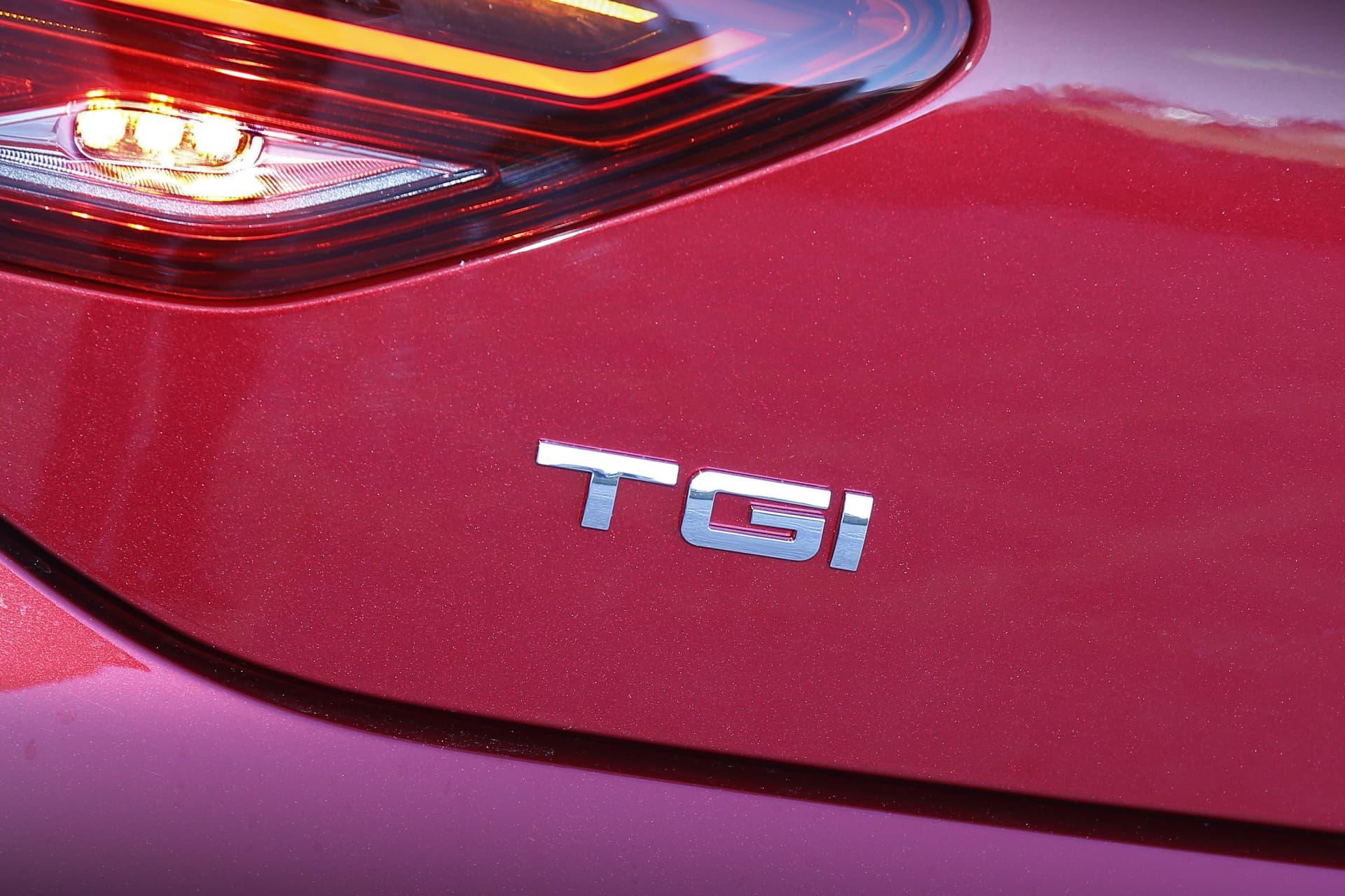 Seat Leon Tgi 5p 009