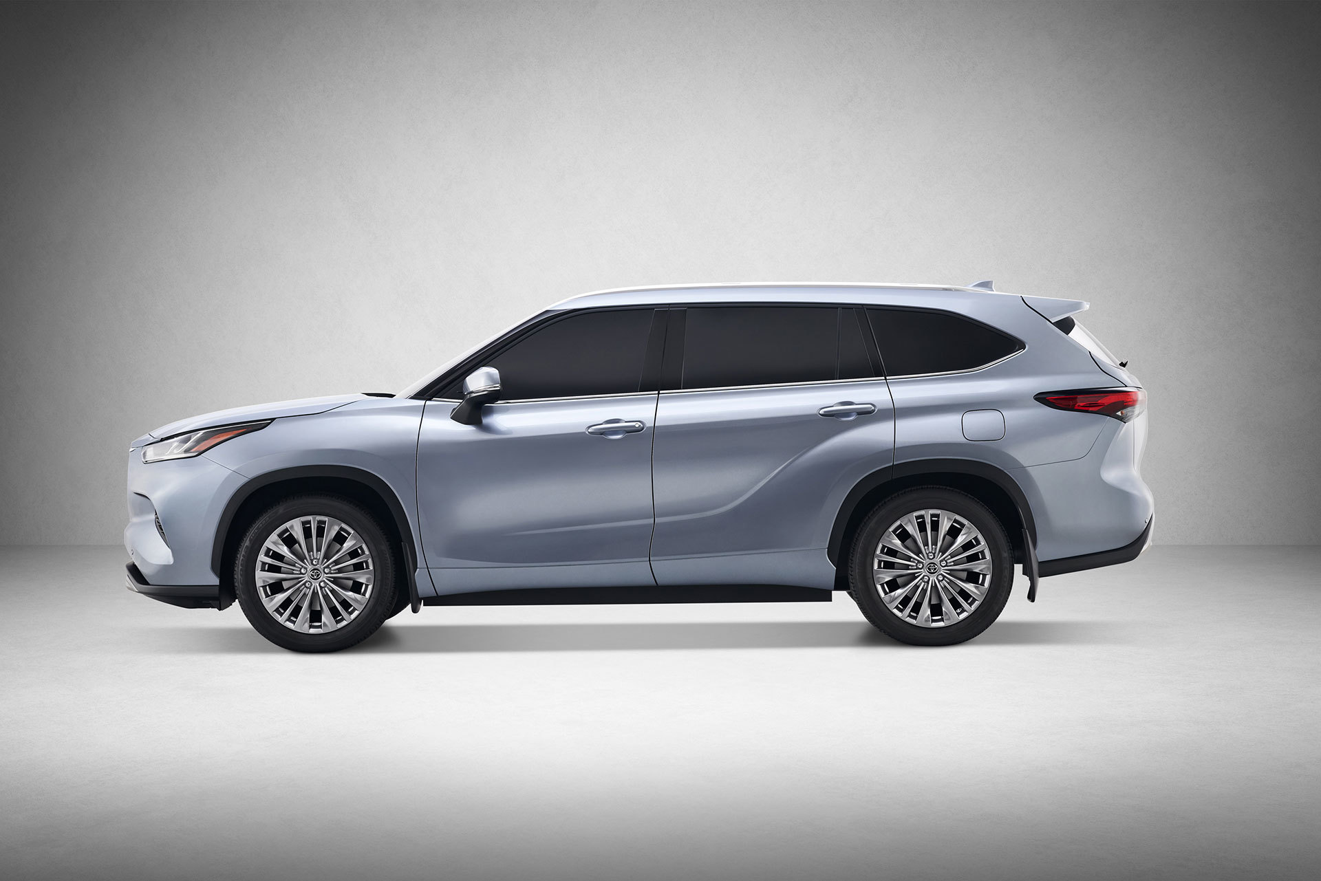 Toyota Highlander 2019 03