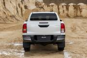 Toyota Hilux Special Edition 1 thumbnail