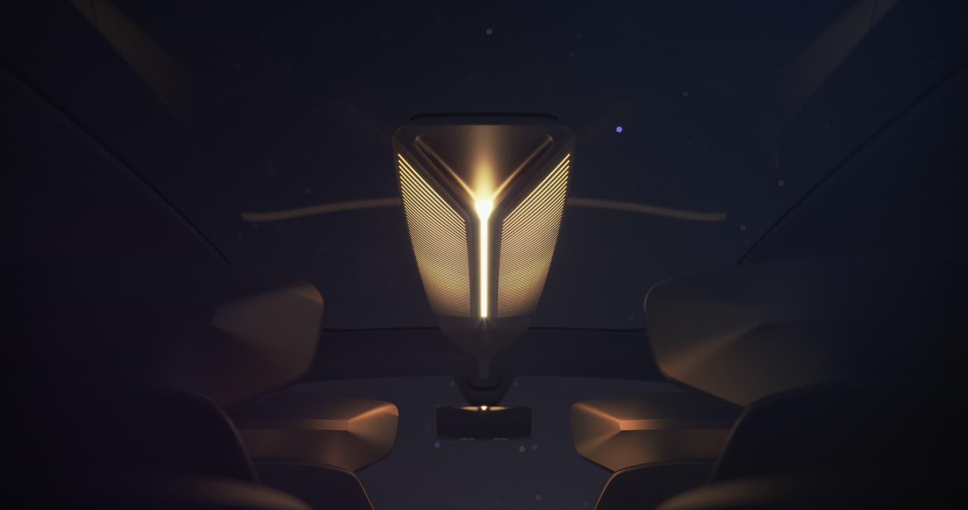 Volkswagen ID Roomzz Concept (2019) 29