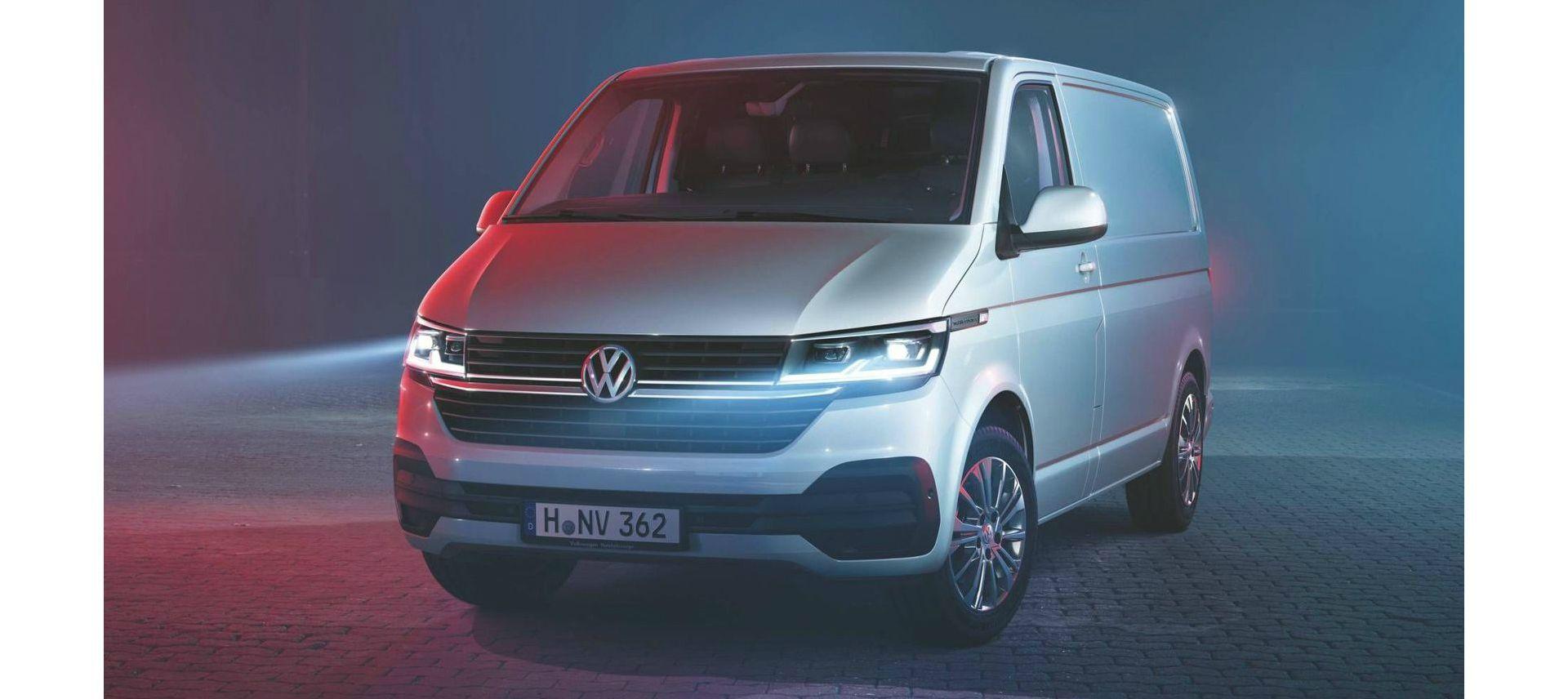 Volkswagen Transporter 2019 P