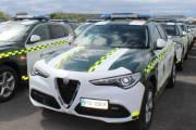 Alfa Romeo Stelvio Guardia Civil 2 thumbnail
