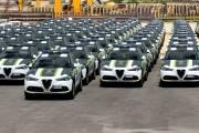 Alfa Romeo Stelvio Guardia Civil 4 thumbnail