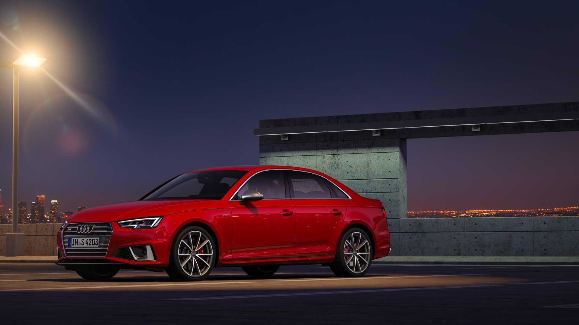 Audi S4 Tdi 2019 5