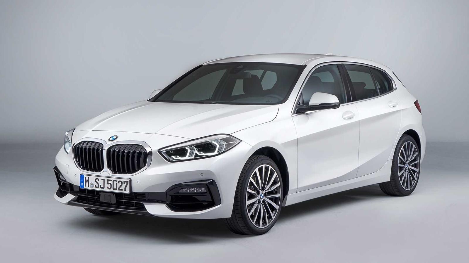 BMW Serie 1: precios, noticias, prueba, ficha técnica y fotos | Diariomotor