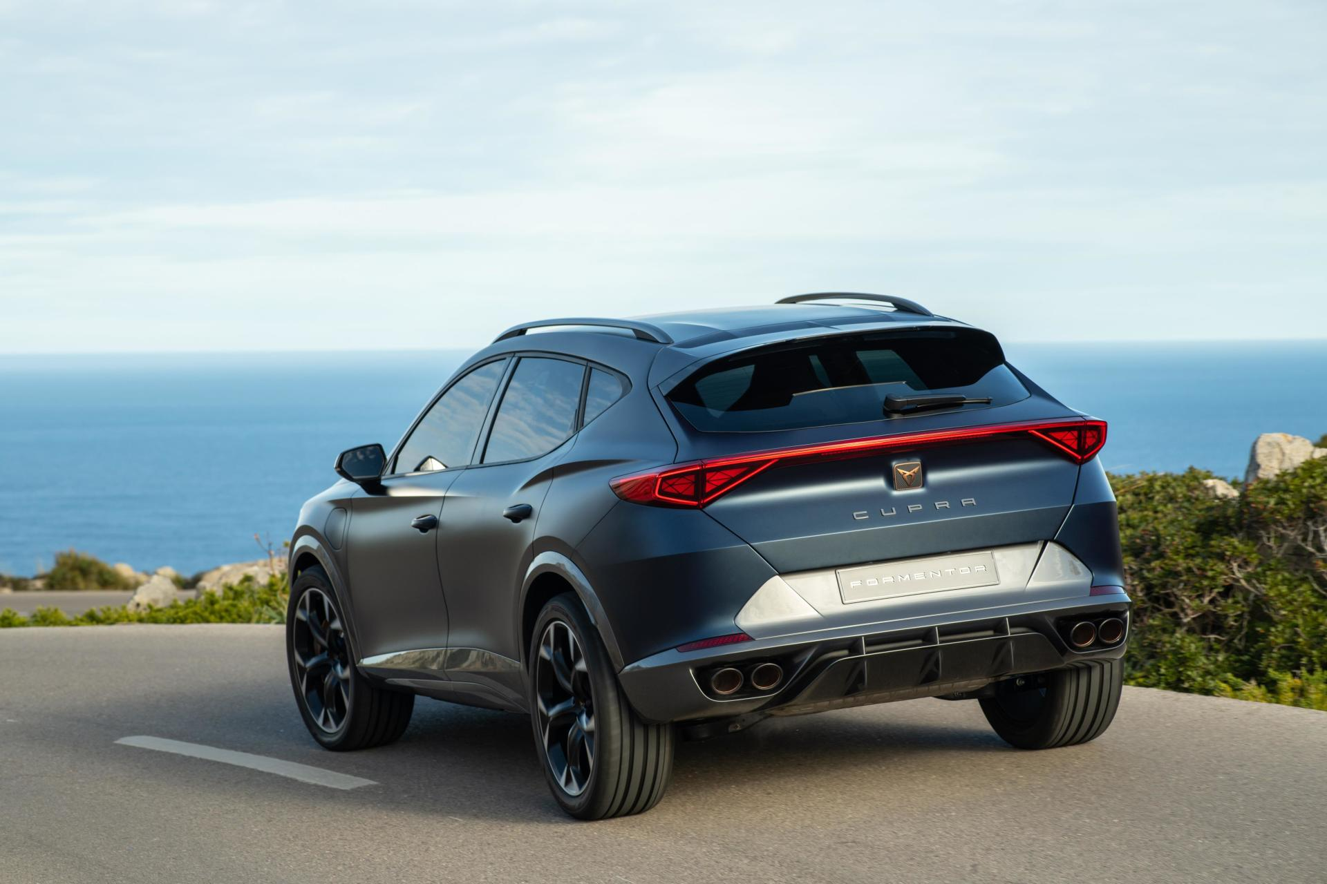 Cupra Forrmentor 1729512 First Dynamic Pictures Of Cupra Formentor Revealed 210519 5