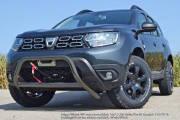 Dacia Duster Delta 4x4 Todoterreno 2 thumbnail