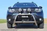 Dacia Duster Delta 4x4 Todoterreno 4 thumbnail
