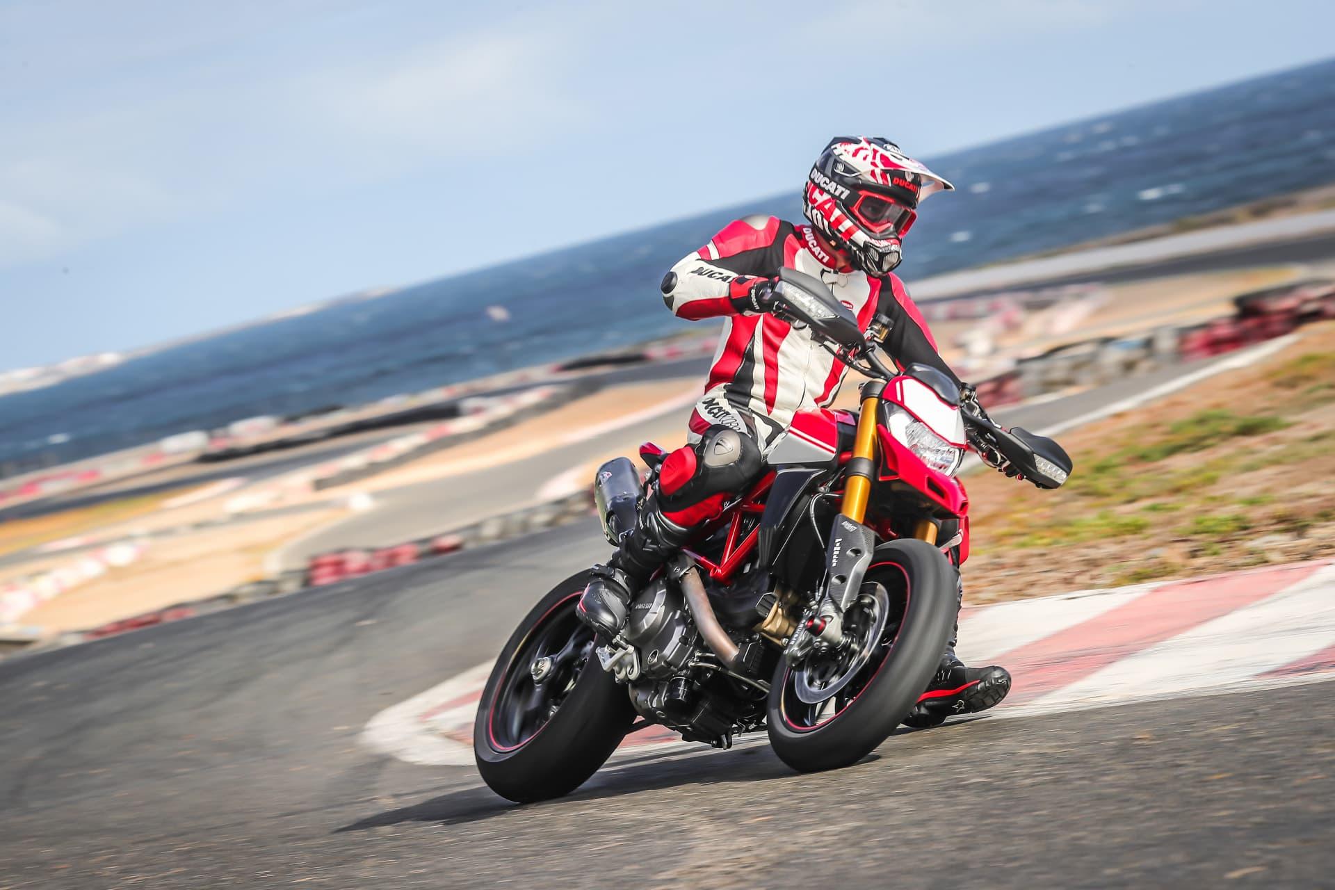 Ducati Hypermotard 950 Sp Performance 08 Uc70336 Mid