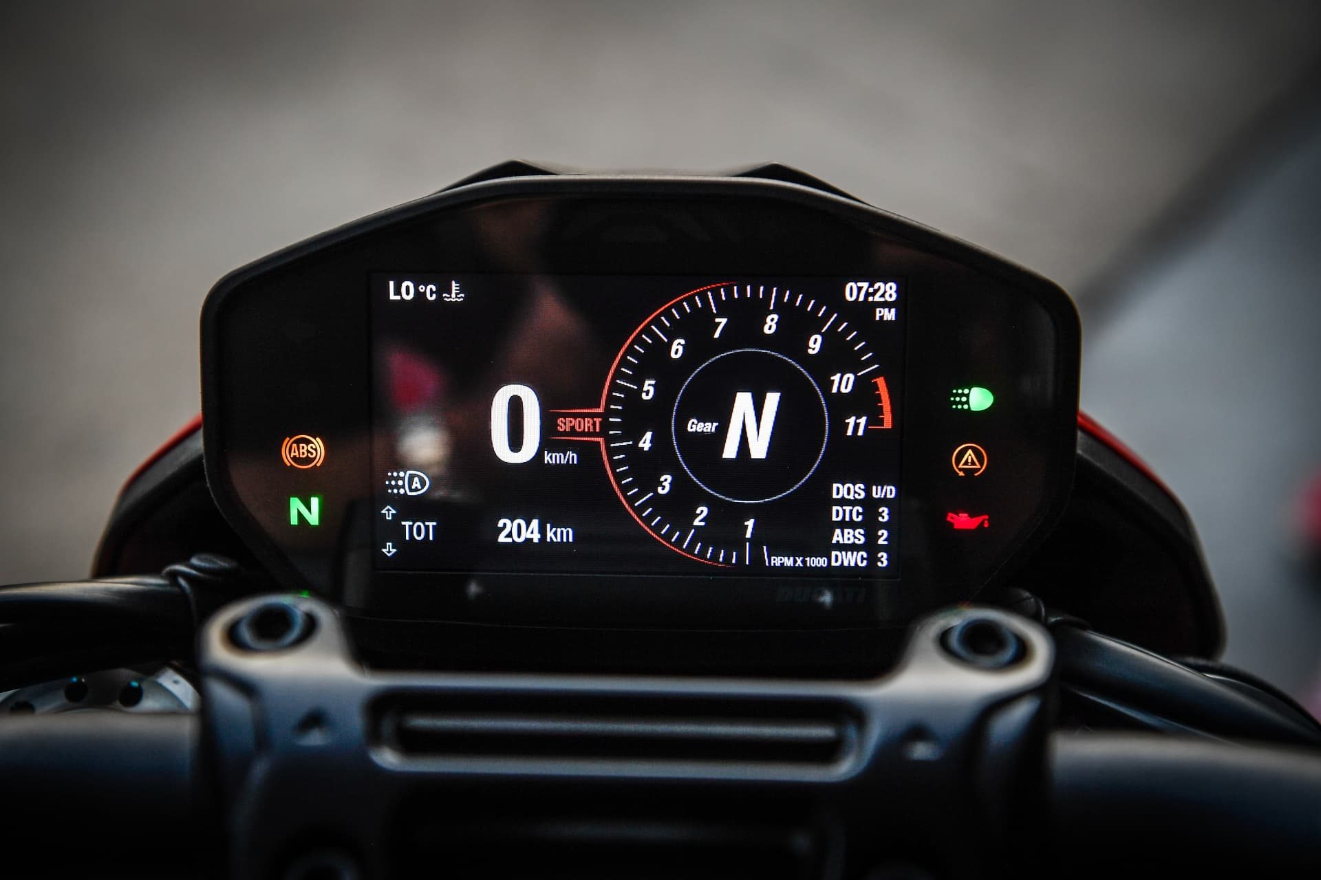 Ducati Hypermotard 950 Sp Static 19 Uc70319 Mid