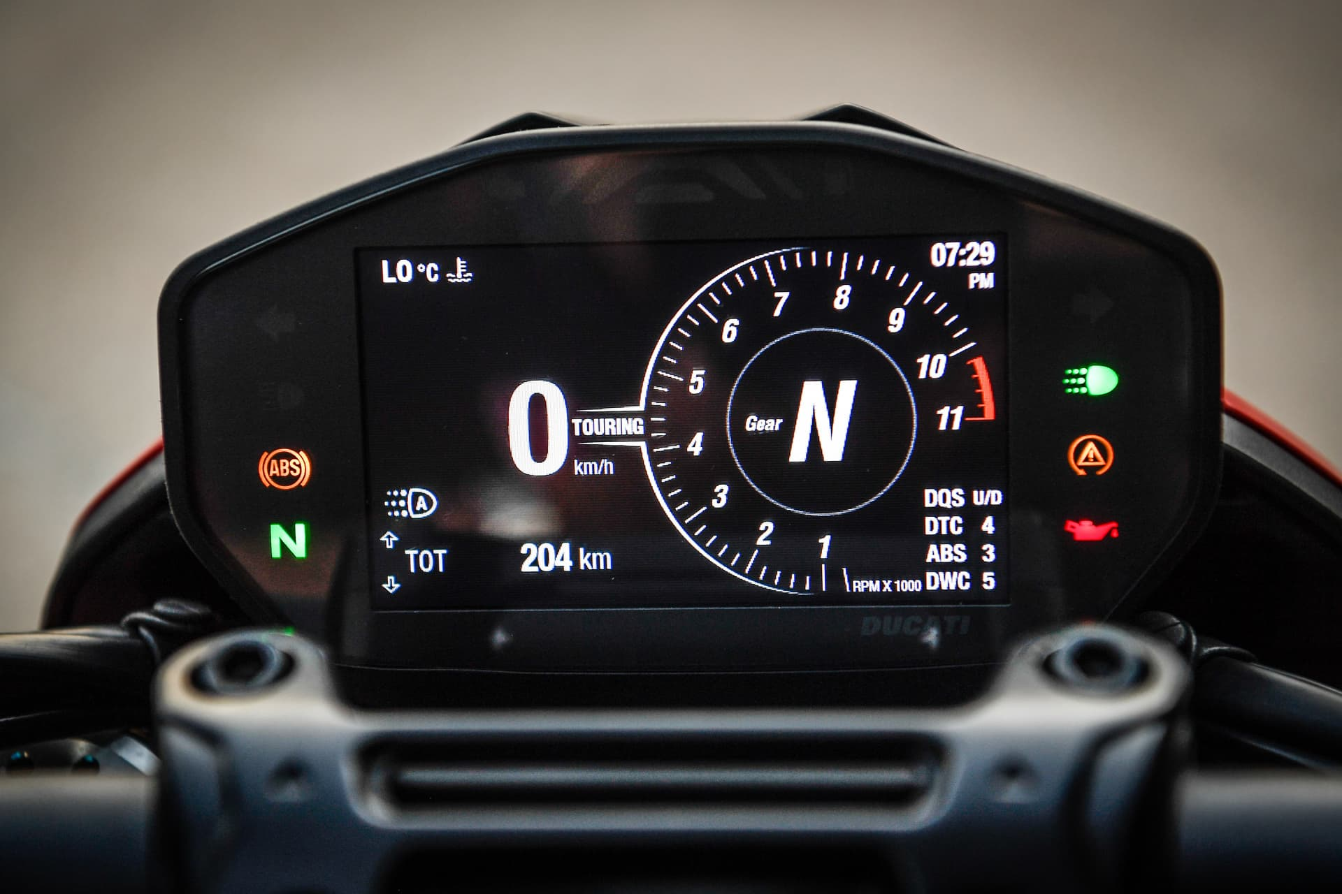 Ducati Hypermotard 950 Sp Static 20 Uc70321 Mid