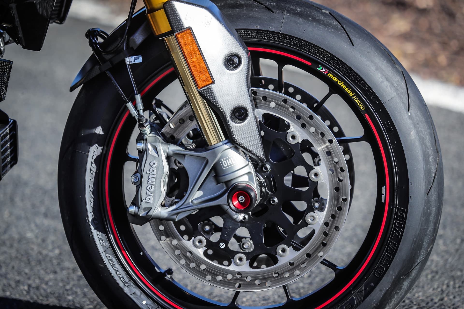Ducati Hypermotard 950 Sp Static 22 Uc70322 Mid