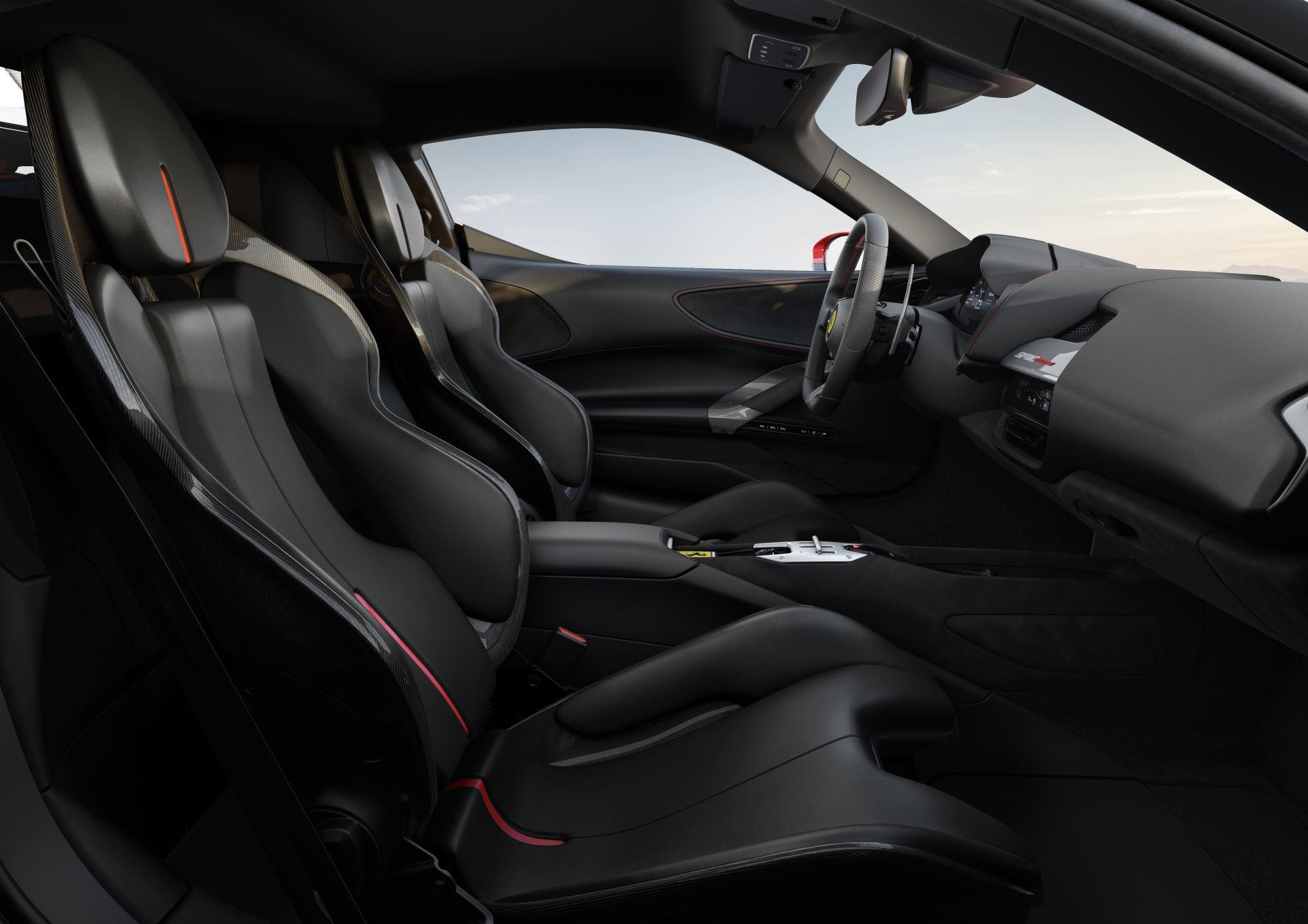 Ferrari Sf90 Stradale 2020 3