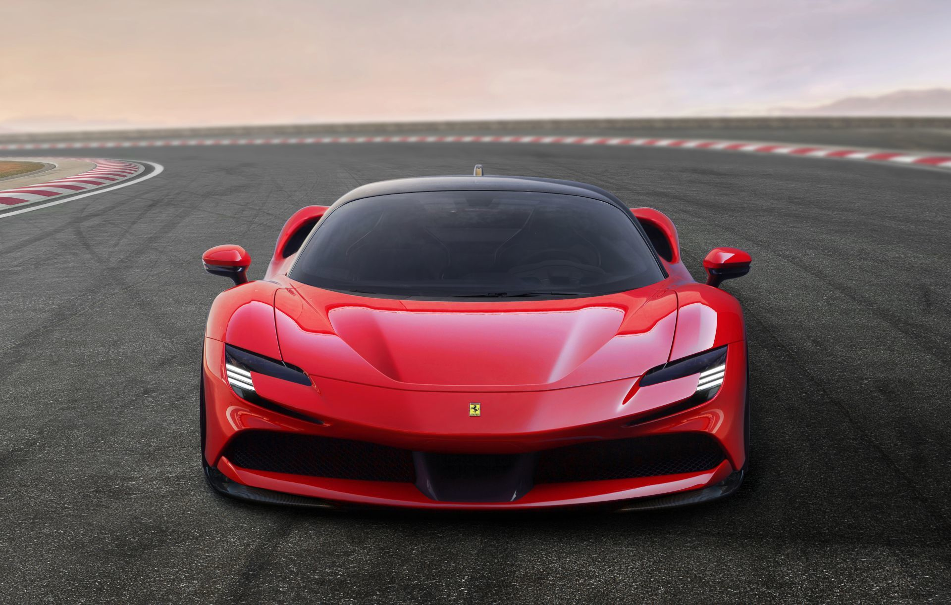 Ferrari Sf90 Stradale 2020 4